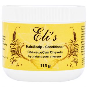 Hair-Scalp Shea Butter