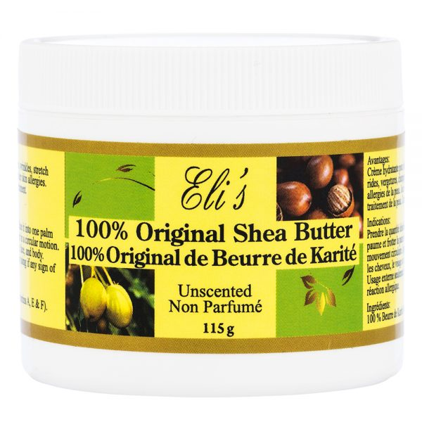 Shea Butter - Unscented