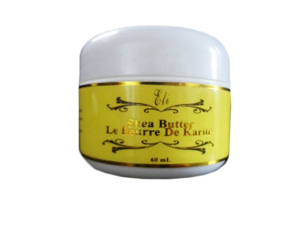 Shea Butter - Unscented For Dry Skin 50g