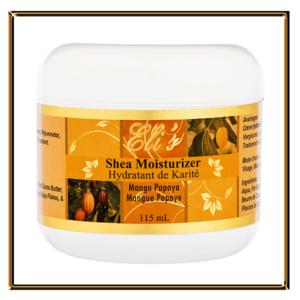 Shea Moisturizer - Mango Papaya